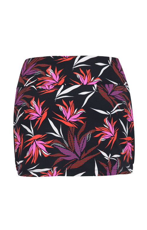 Ivesdale Skort - Paradise - 13.5in Length