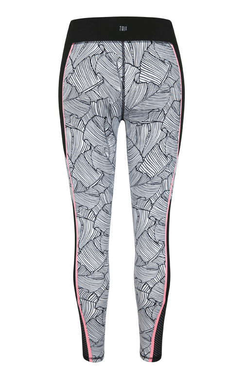 Terry Leggings - Folia