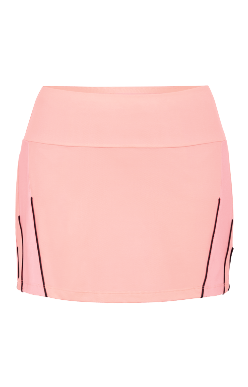 Peoria Skort - Taffy - 13.5in Length