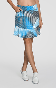 Chester Skort - Velocity-Pacific - 18in Outseam