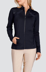 Gail Jacket - Black