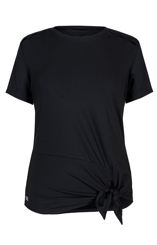 Sibley Top - Black