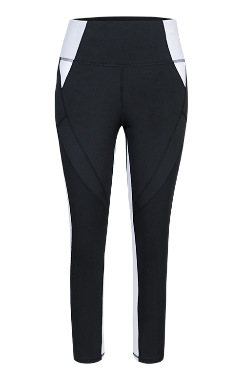 Sela Leggings - Black