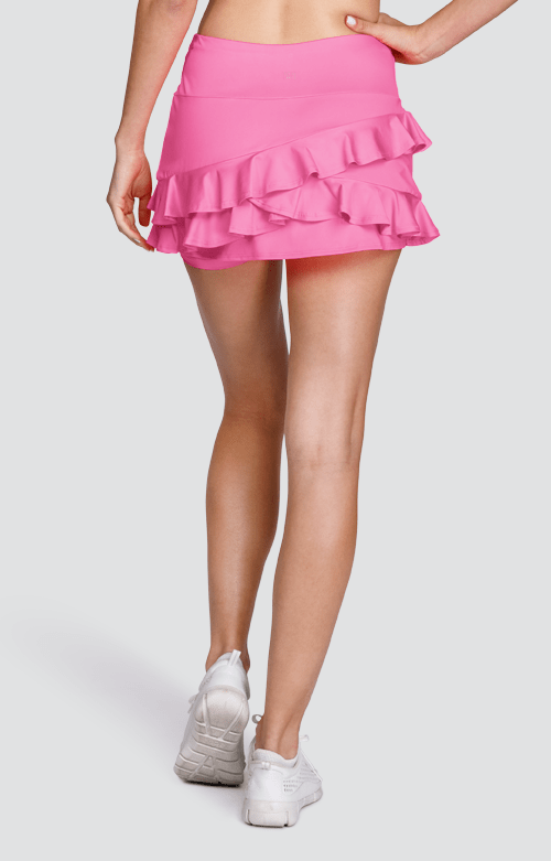 Cardi Skort - Sweet Pea - 12.5in Length