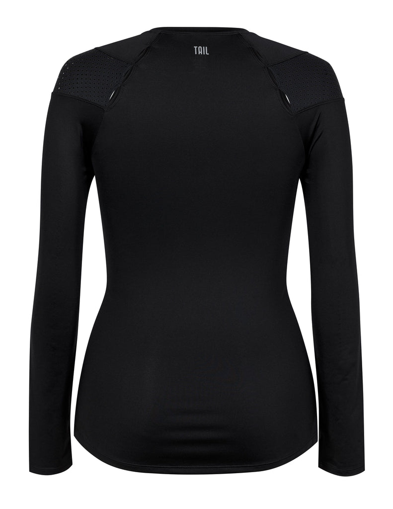 Wynter Top - Black