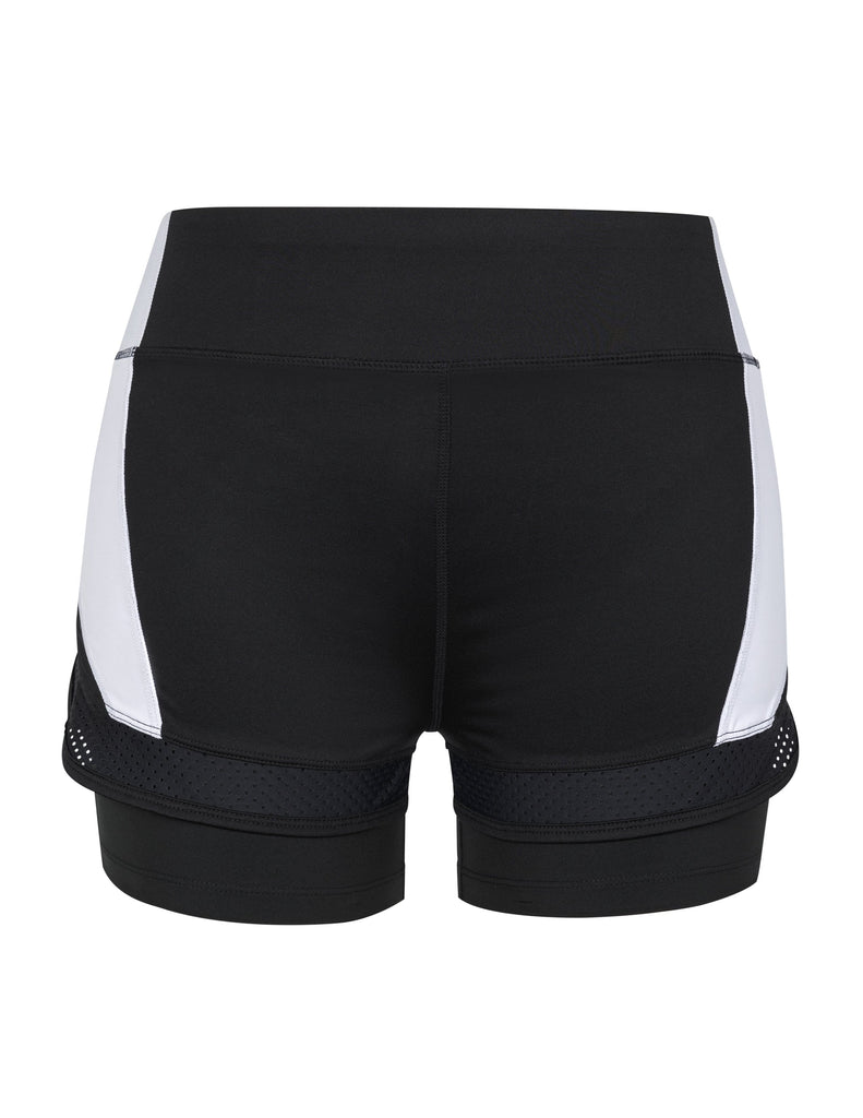 Esmeralda Short - Black