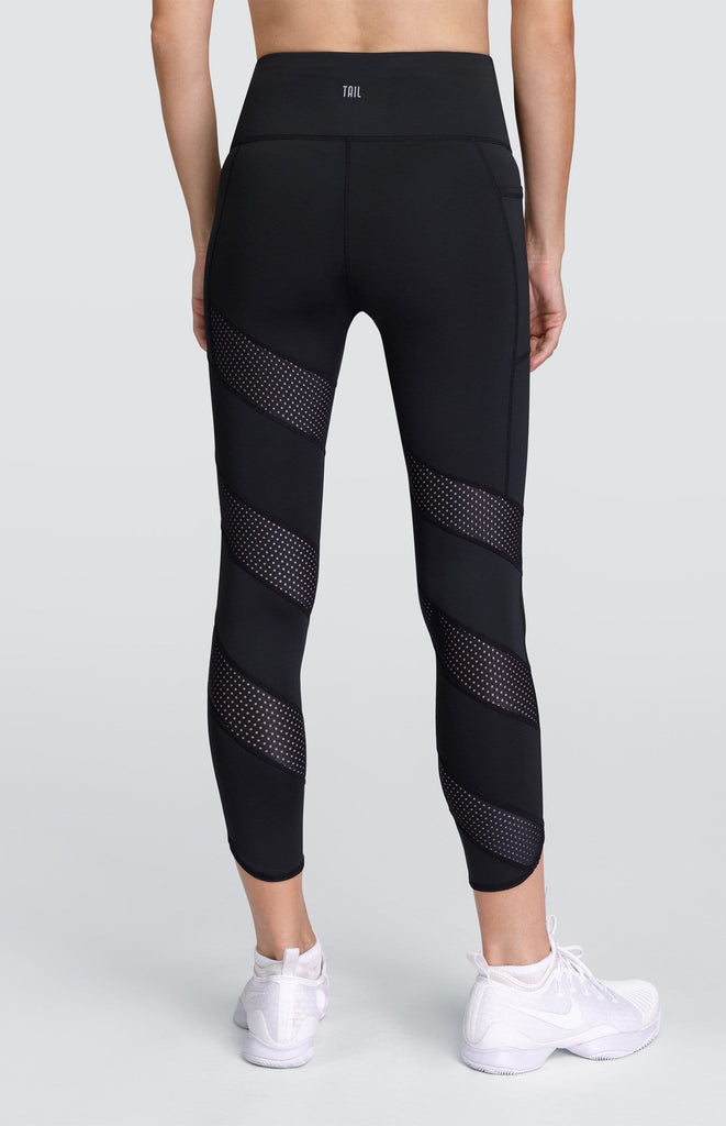 Charli Leggings - Black