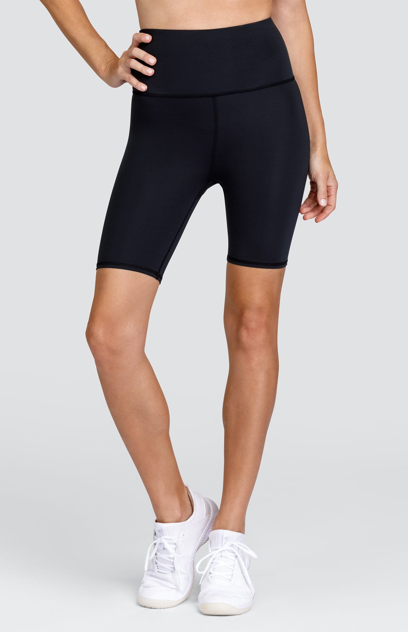 Seben Compression Short - Onyx