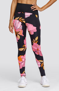 Riset Leggings - Vigorous Floral