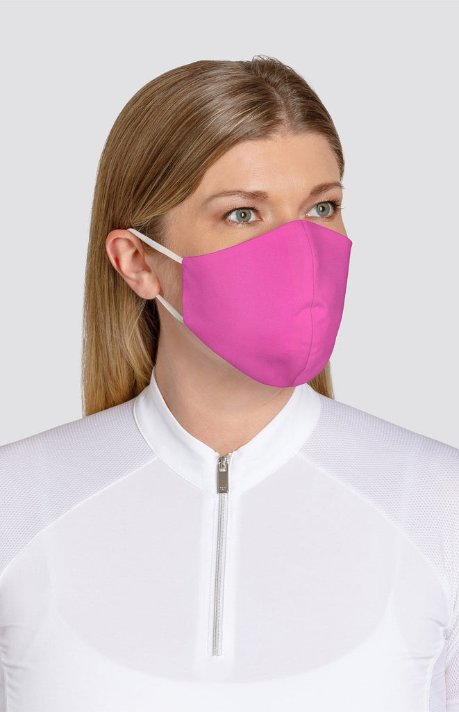 Rosé Non-Medical Face Mask - FINAL SALE