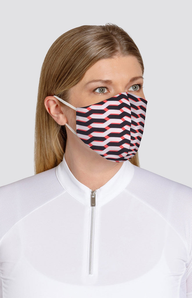 Twine Print Non-Medical Face Mask - FINAL SALE