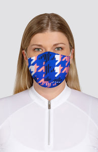 Scope Blue Print Non-Medical Face Mask