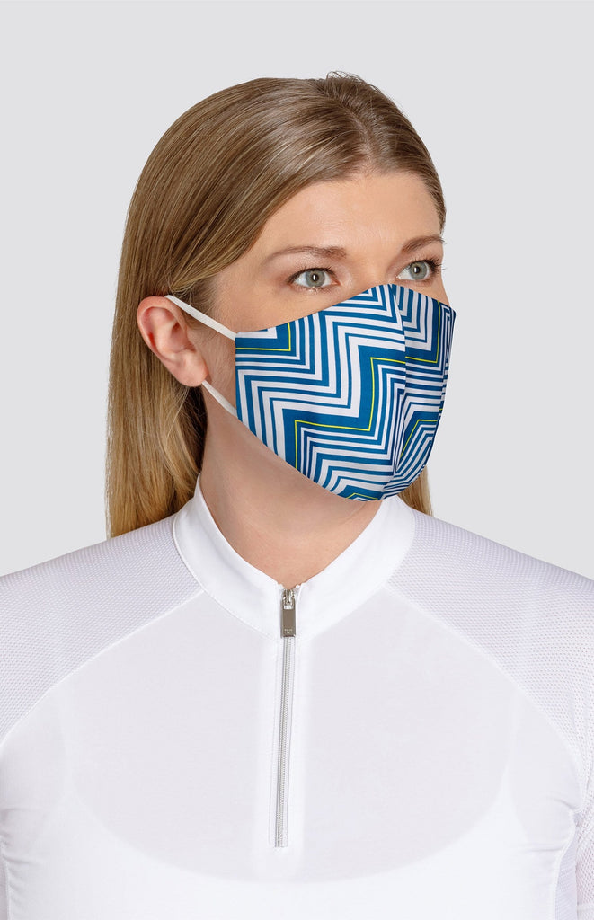 Summit Print Non-Medical Face Mask - FINAL SALE