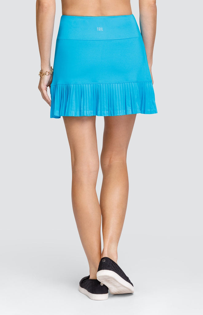 "Nix Skort - Calypso - 16"" Outseam"