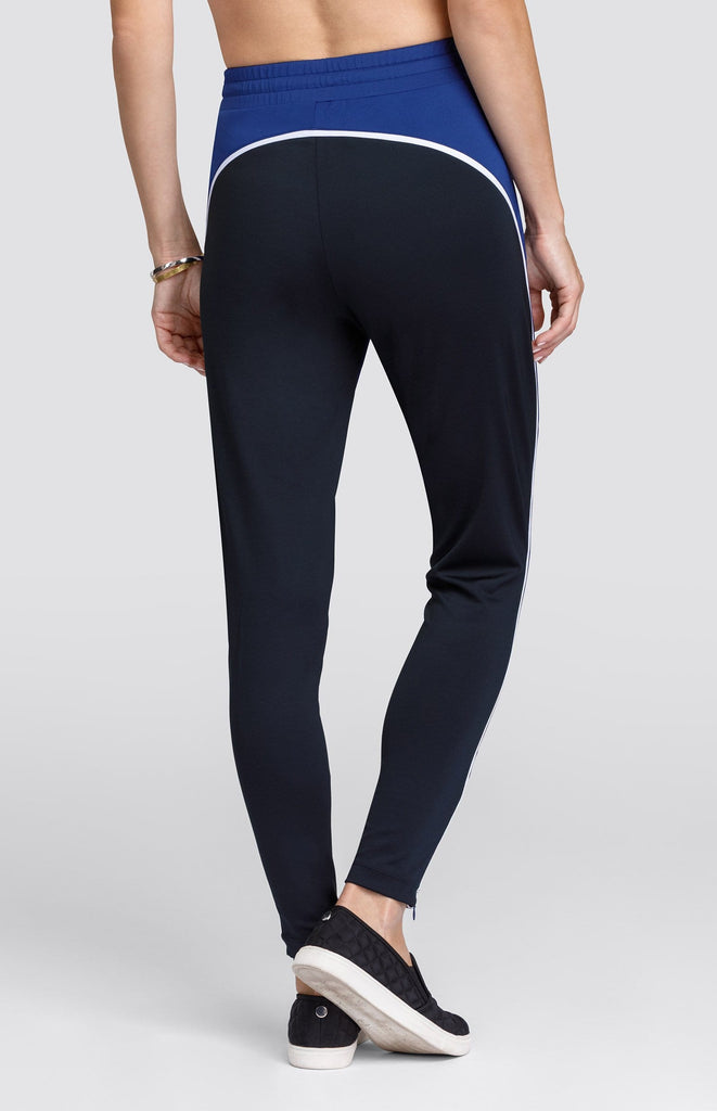 Parker Pants - Blue Depths