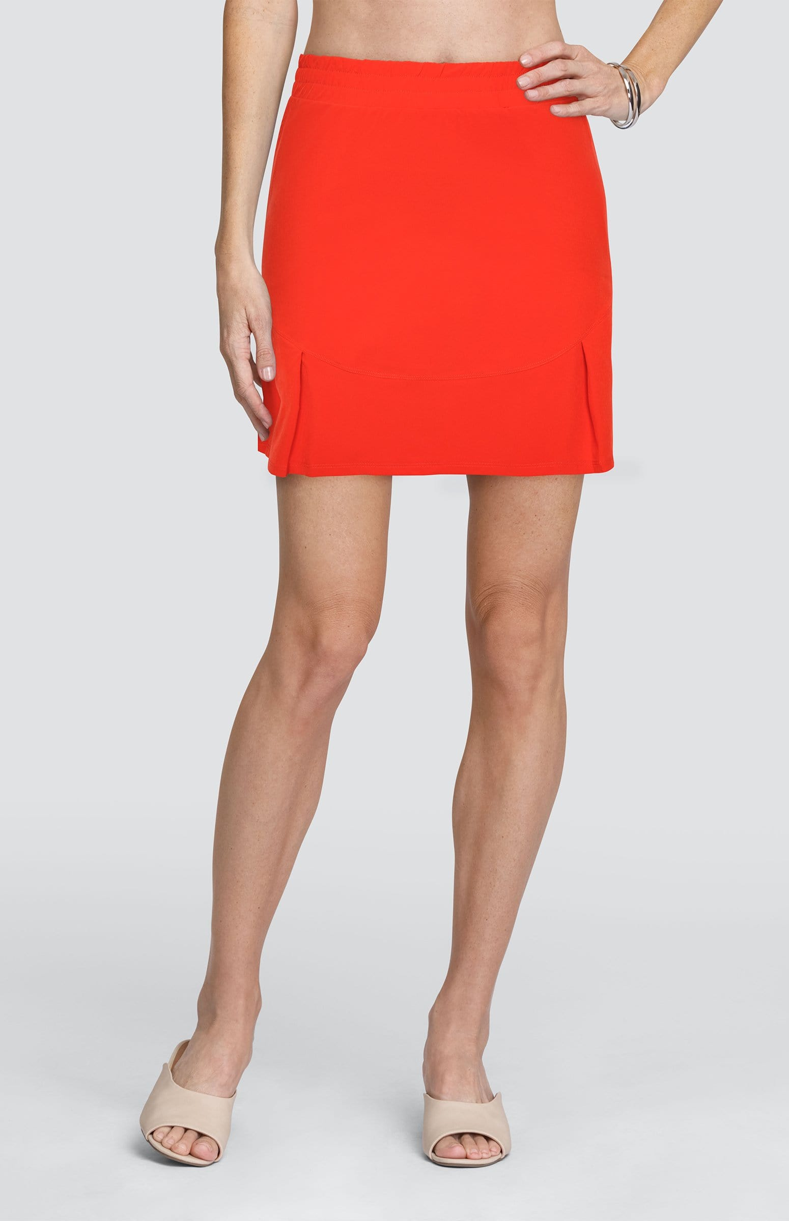 Brendan Skirt - Poinciana - 18