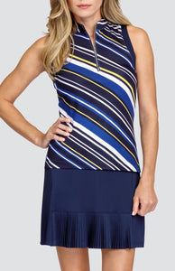 Franci Top - Electra Stripe