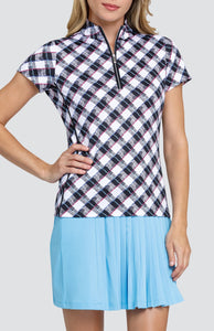 Dorothy Top - Tweed