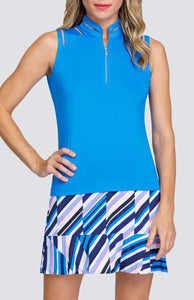 Margo Top - Grecian Blue