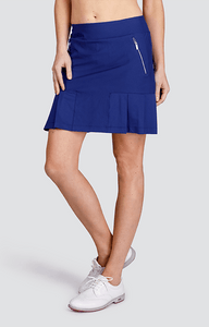 "Royal Skort - Lakestorm - 18"" Outseam"