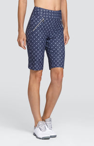 Jolyn Short - Luminous Night Navy