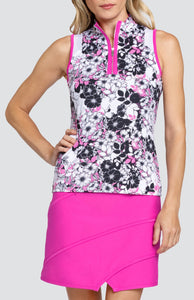 Everleigh Top - Floral