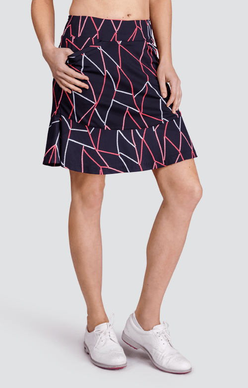 "Chester Skort - Continuity - 18"" Outseam"