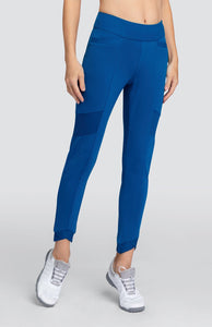 Madalyn Ankle Pant - Royal
