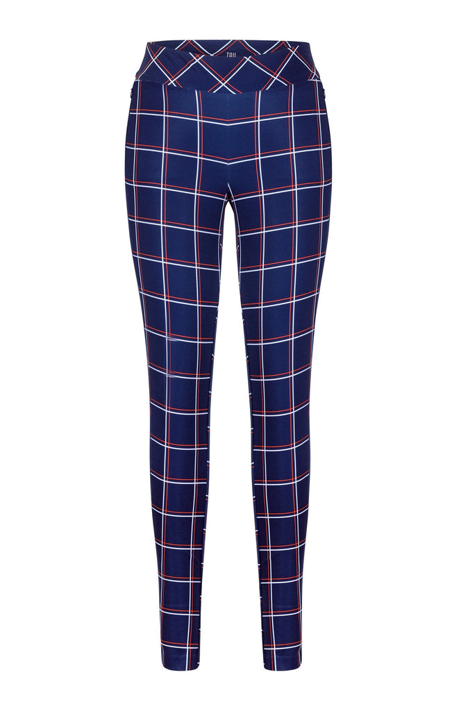 Ramona Pant - Window Lattice