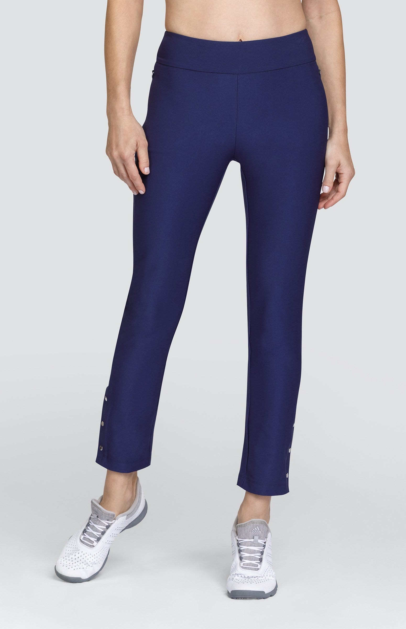 Patricia Pant - Navy Blue