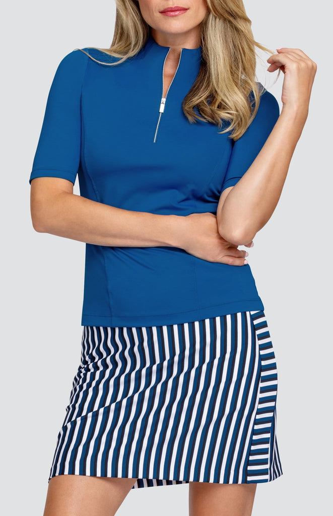 Lainey Top - Royal