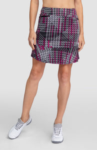 "Chester Skort - Interconnect - 18"" Ousteam"