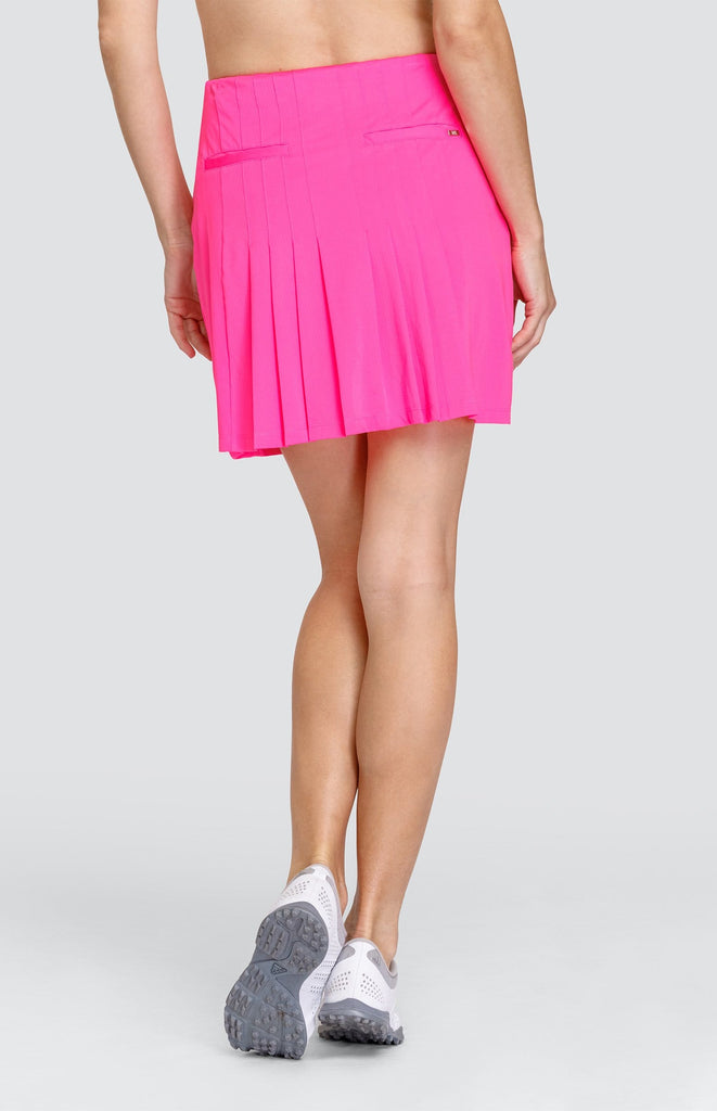 "Jules Skort - Rosé -18"" Outseam"