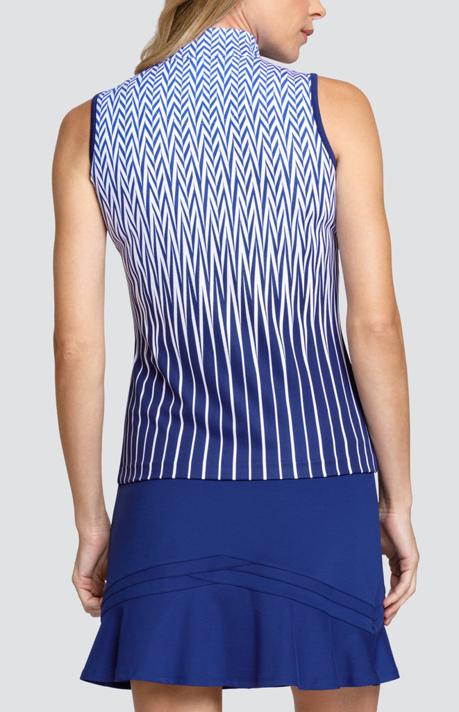 Fannie Top - Chevron