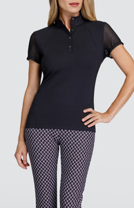 Noemi Top - Black