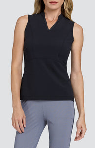 Ryan Top - Onyx Black - FINAL SALE
