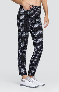 Rowan Pant - Diamond Dot