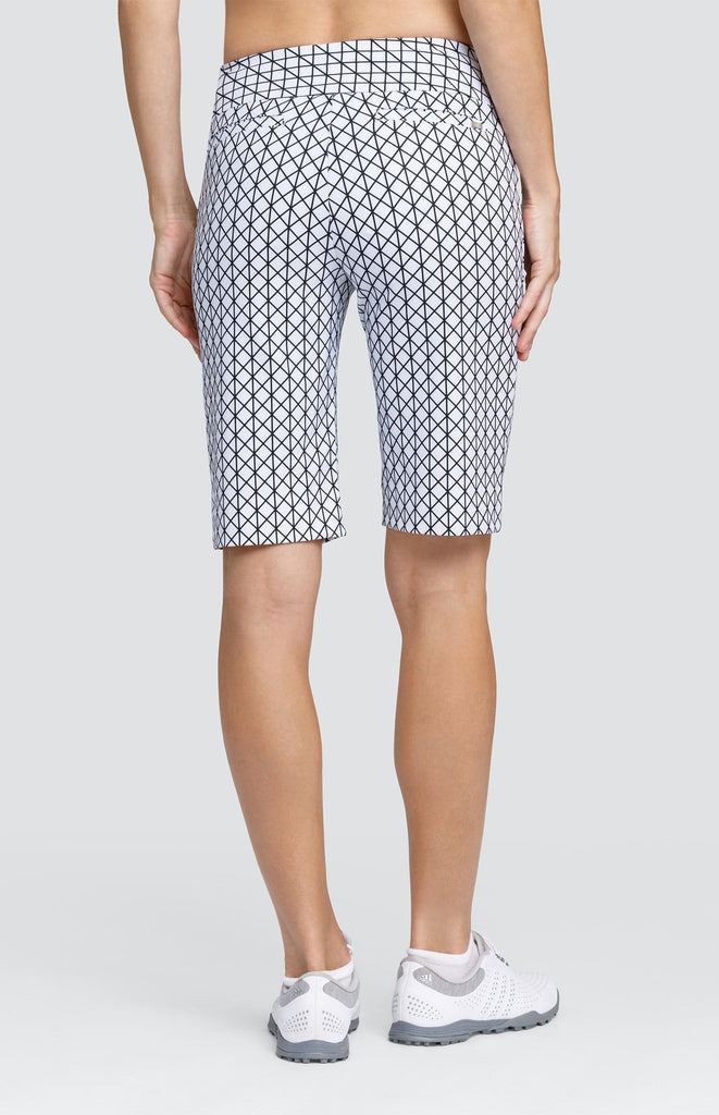 Tristan Short - Structured Geo