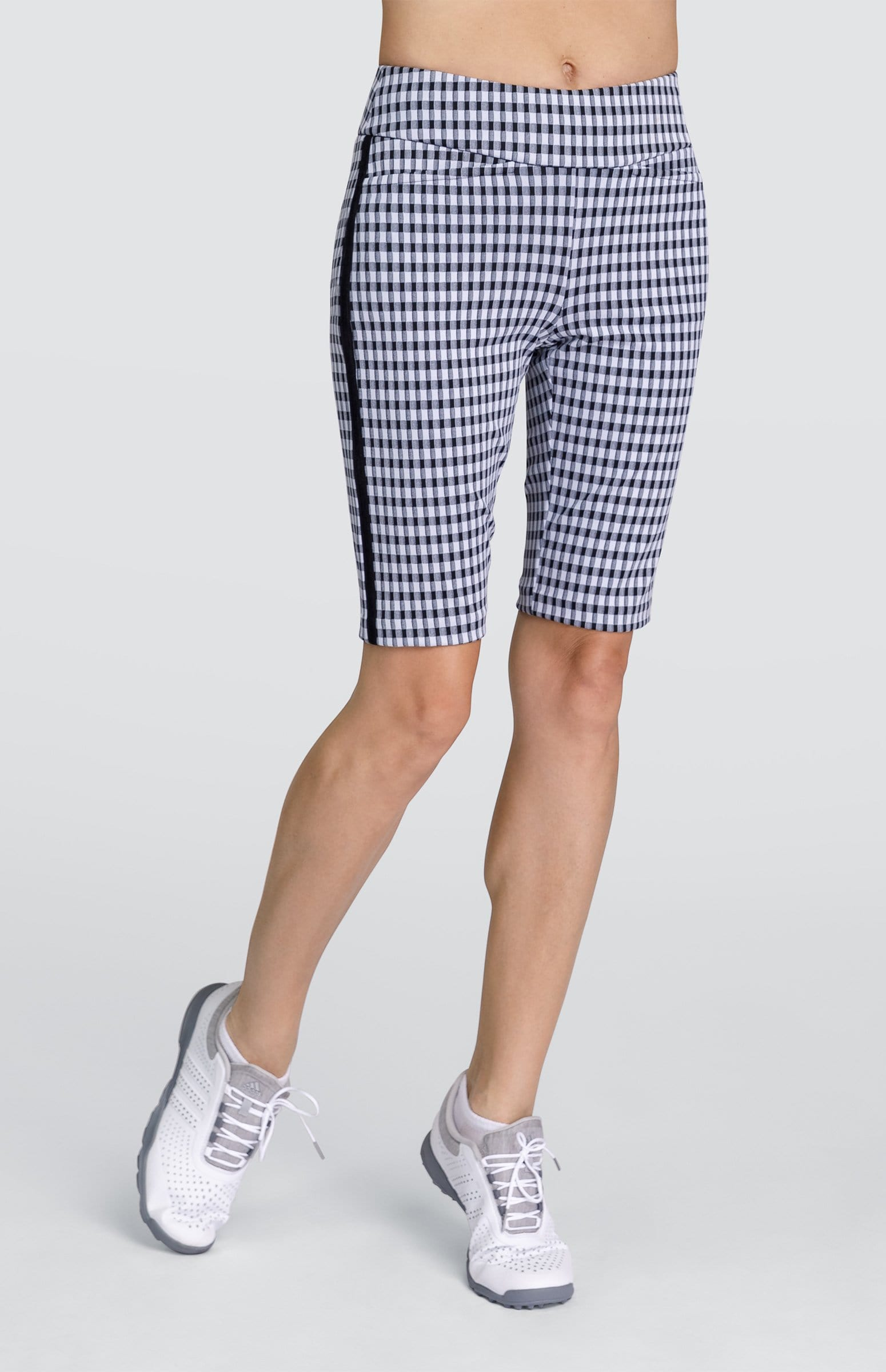 Alanna Short - Gingham