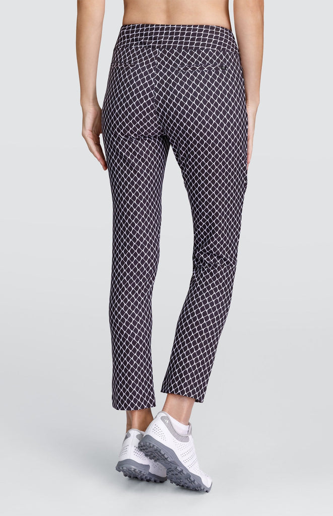 Samaiya Ankle Pant - Diamond Break