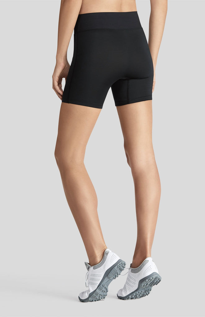 Allana Shorties - Black