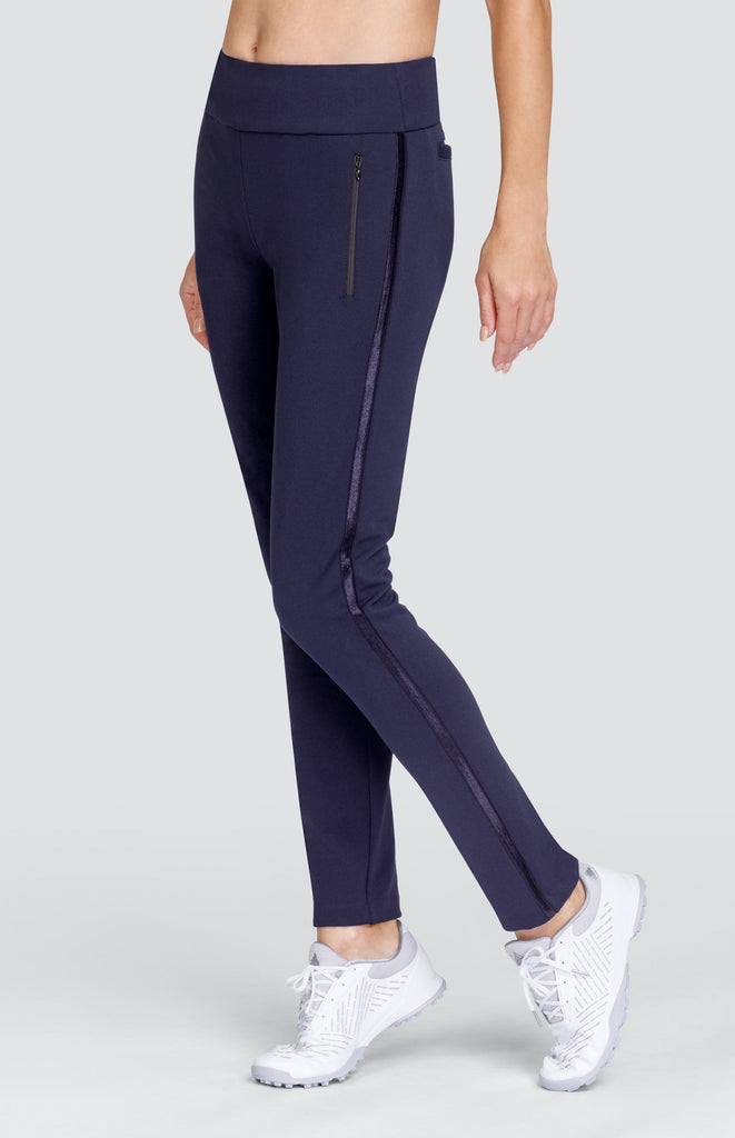 Aubrianna Pant - Night Navy