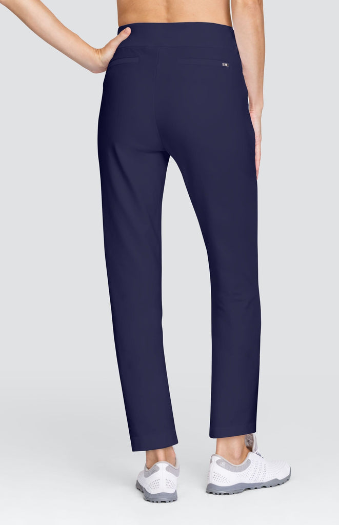 "Allure 28"" Ankle Pant - Night Navy"