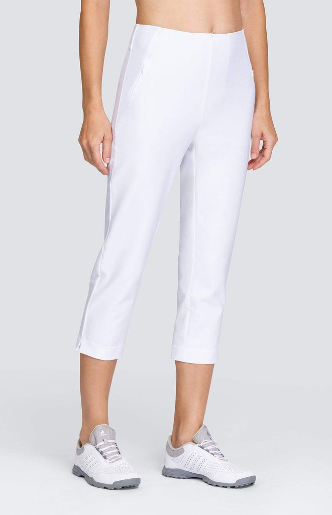 Allure Capri - Chalk White