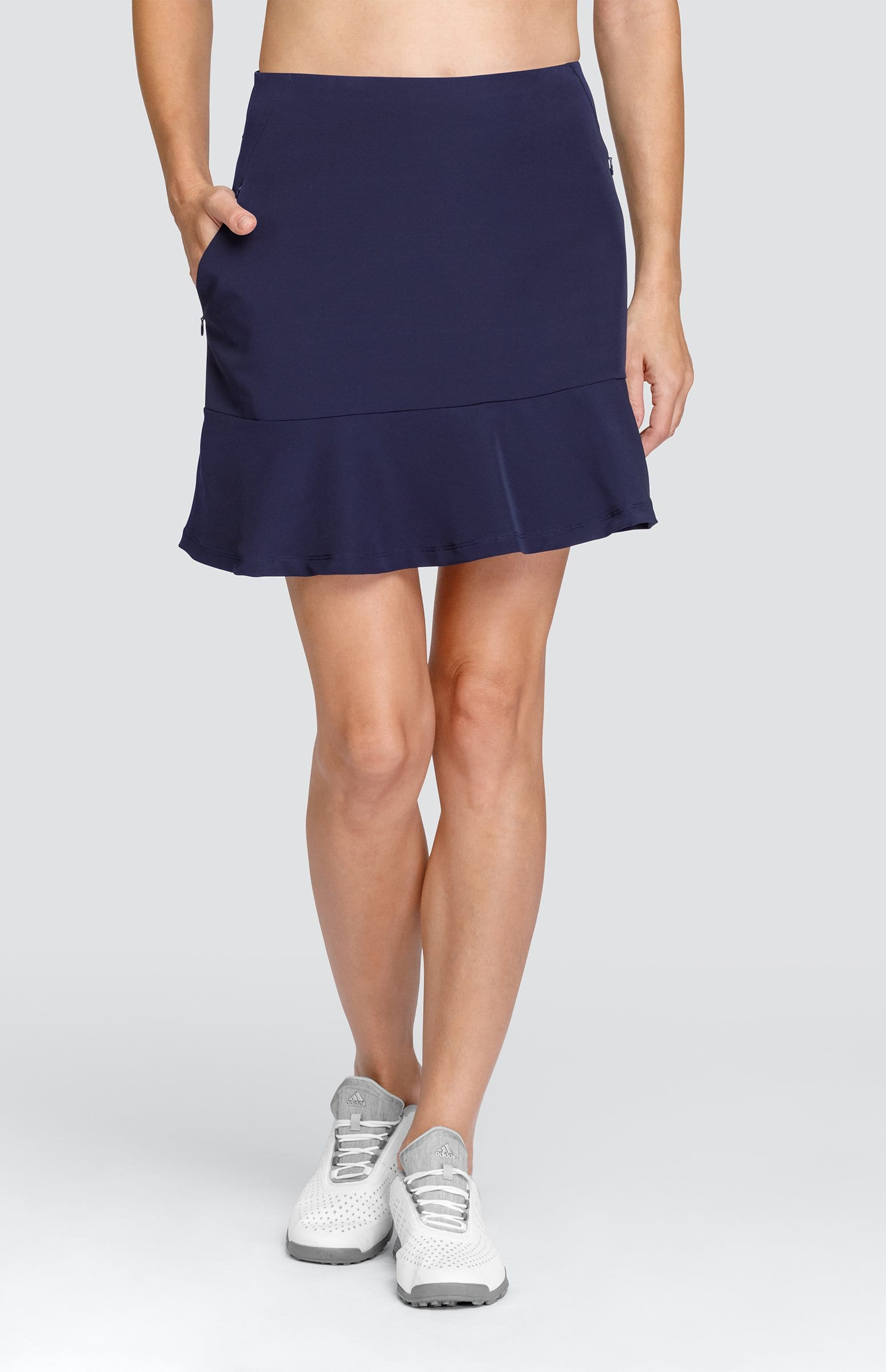 Allure Skort - Night Navy - 17