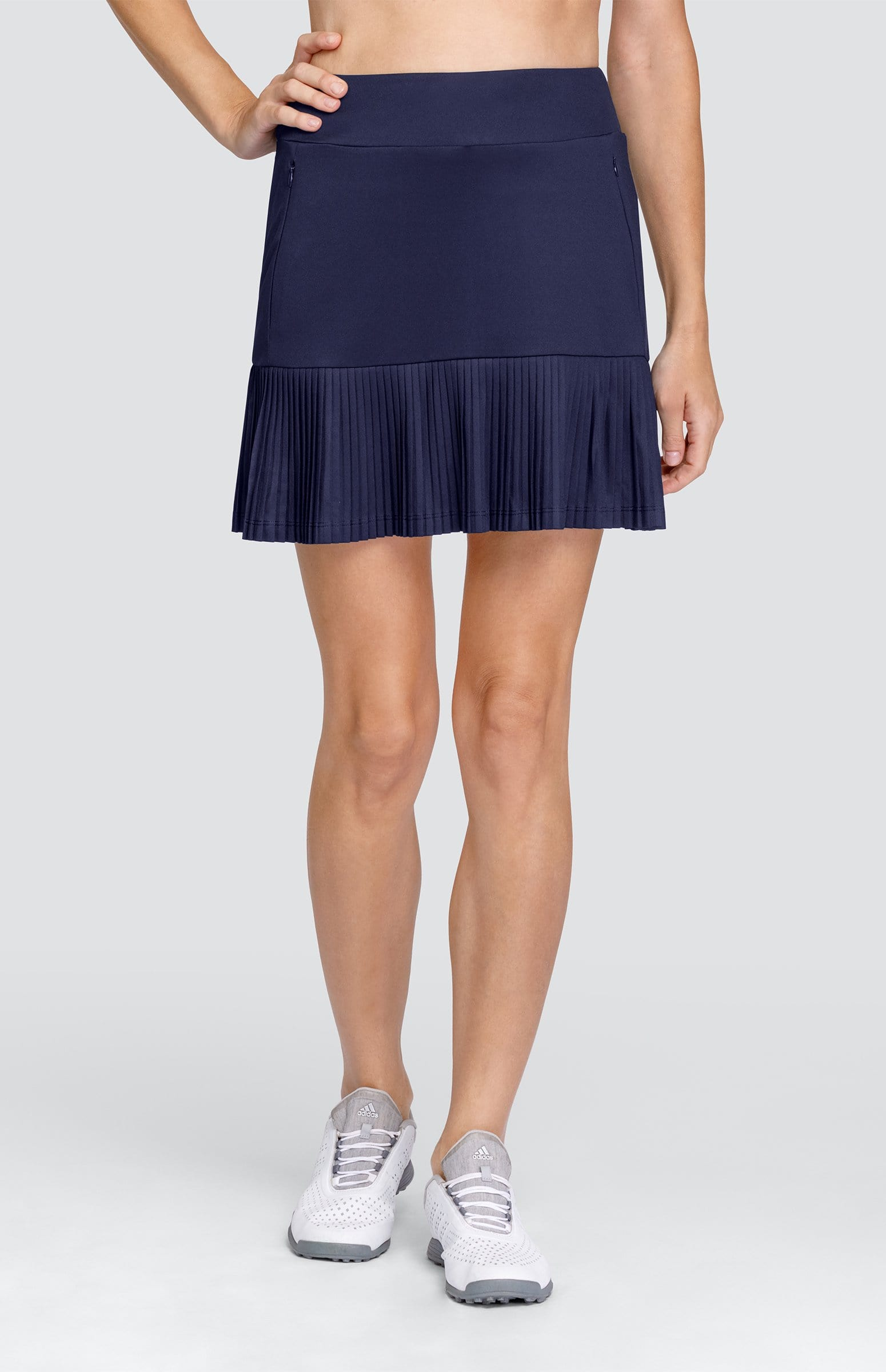Arabella Skort - Night Navy - 17