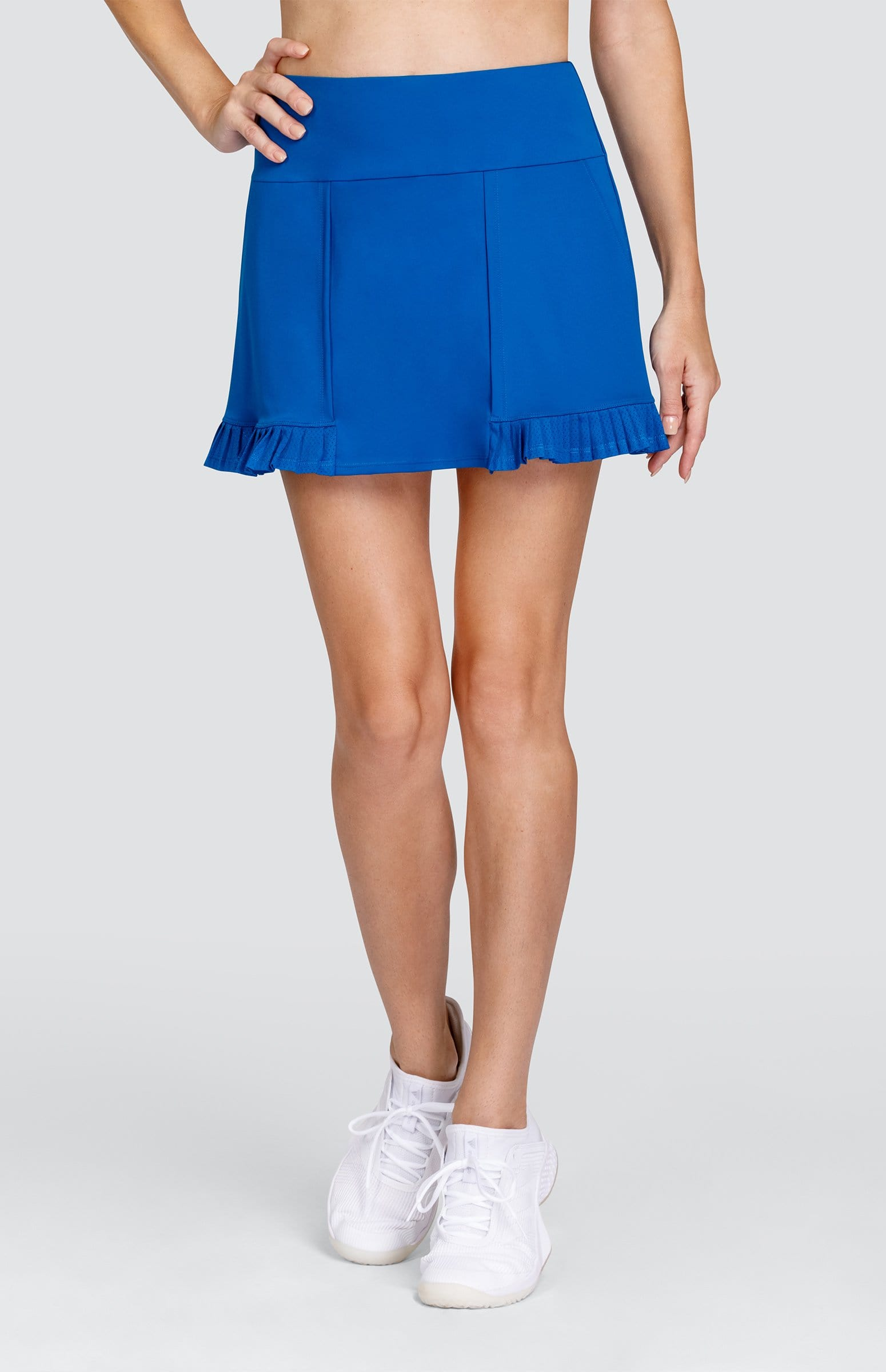 Milani Skort - Royal Blue - 14.5