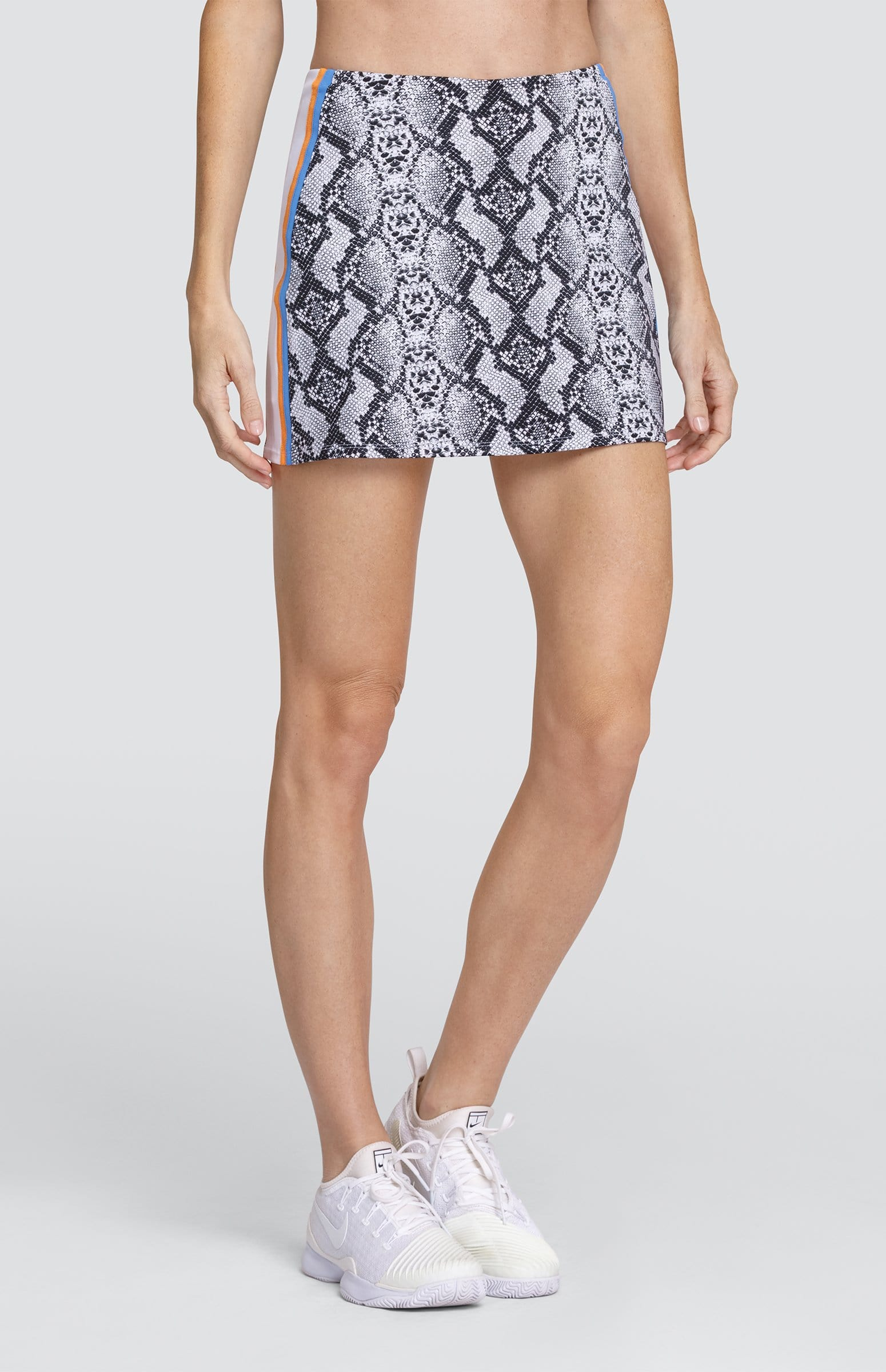 "Addison Skort - Reptilia - 14.5"" Length"