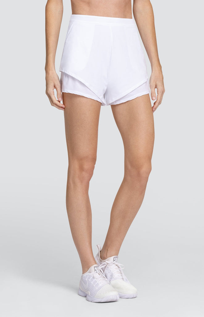 Vicky Short - Chalk White