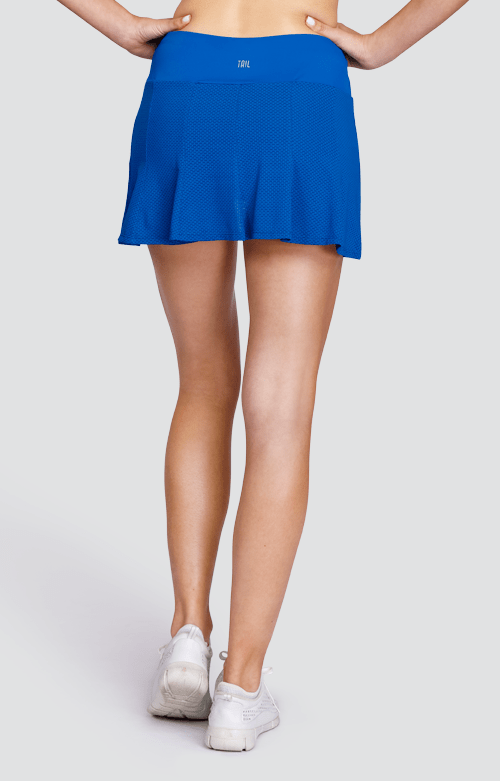 Shayla Skort - Royal - 13.5